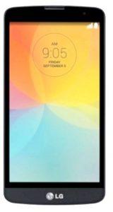 desbloquear Android LG K5