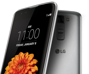 Desbloquear Android LG K7