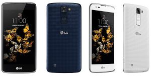 Desbloquear Android LG K8