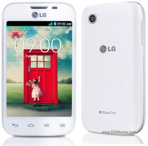 Desbloquear Android en el LG L40
