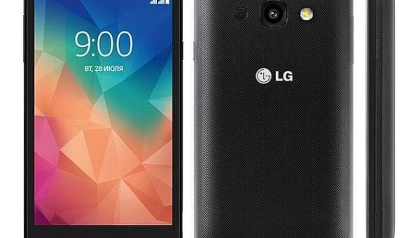 desbloquear Android en LG L60