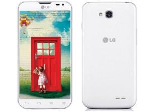 Desbloquear Android en el LG L70