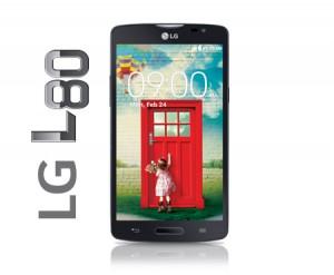 desbloquear Android en LG L80