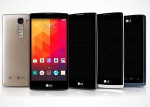 Desbloquear Android LG Leon