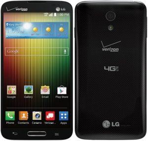 Desbloquear Android LG Lucid 3 VS876