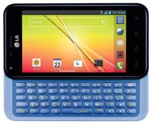 Desbloquear Android en LG Optimus F3Q