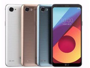 Desbloquear Android LG Q6