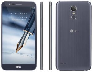 Desbloquear Android LG Stylo 3 Plus