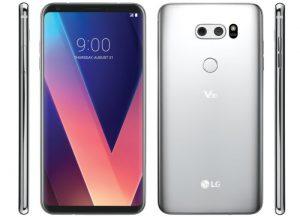 Desbloquear Android en LG V30