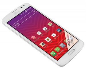 Desbloquear Android en LG Volt