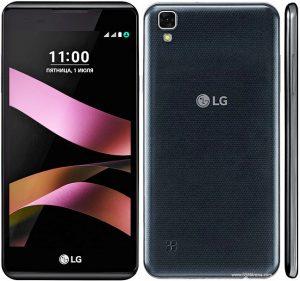Desbloquear Android en LG X Style