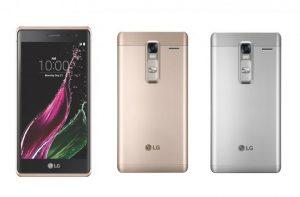 Desbloquear Android LG Zero