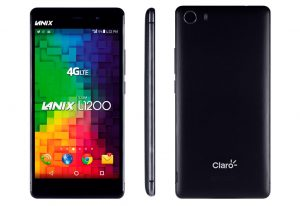Desbloquear Android Lanix L1200