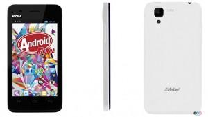 Desbloquear Android Lanix S130