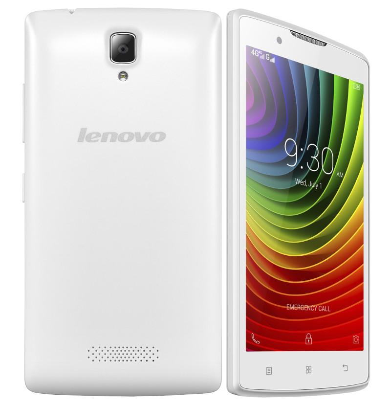 Desbloquear Android Lenovo A2010