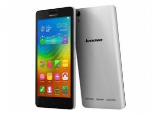 Desbloquear Android Lenovo A6000