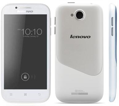 Desbloquear Android en el Lenovo A706