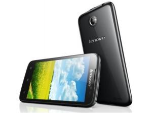 Desbloquear Android en el Lenovo A850