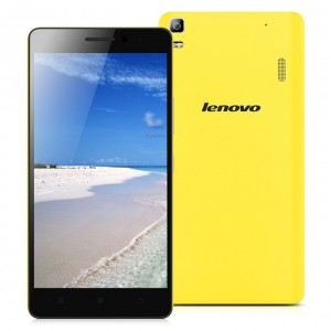Desbloquear Android Lenovo K3 Note