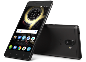 Desbloquear Android Lenovo K8 Note