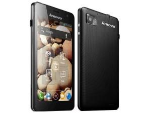 Desbloquear Android en el Lenovo K860