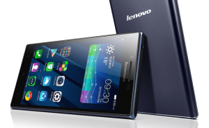 desbloquear Android Lenovo P70