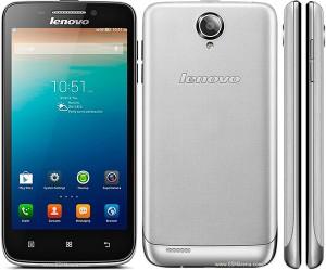 Desbloquear Android en Lenovo S650