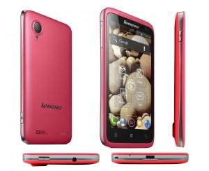 Desbloquear Android en el Lenovo S720