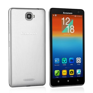 Desbloquear Android Lenovo S856