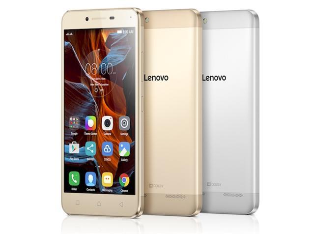 Desbloquear Android Lenovo Vibe K5 Plus