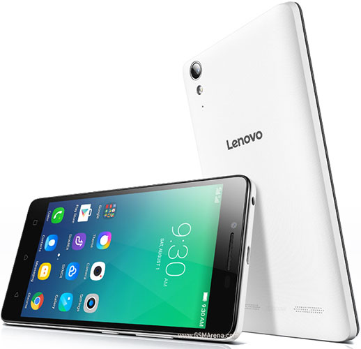 Desbloquear Android Lenovo A6010
