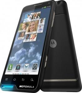 Desbloquear Android en el Motorola Motoluxe XT615