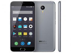 Desbloquear Android Meizu M2