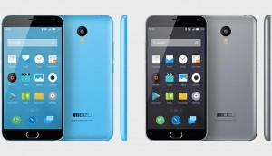 desbloquear Android Meizu M2 Note