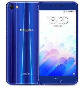 Desbloquear Android Meizu M3x
