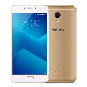 Desbloquear Android MeizuM5 Note