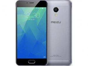 Desbloquear Android en Meizu M5S