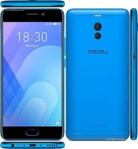 Desbloquear Android en el Meizu M6