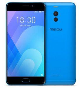 Desbloquear Android Meizu M6 Note