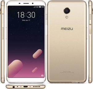 Desbloquear Android en Meizu M6S