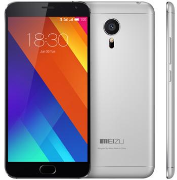 Desbloquear Android Meizu MX5