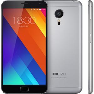 Desbloquear Android en Meizu MX6