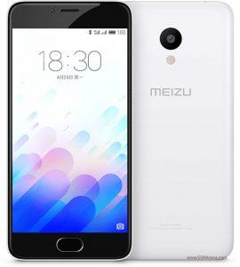Desbloquear Android Meizu m3