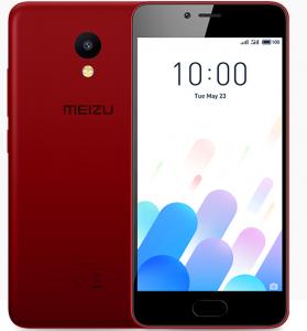 Desbloquear Android Meizu m5c