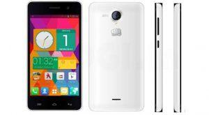 Desbloquear Android Micromax A106