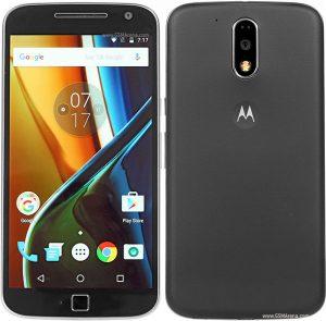 Desbloquear Android en Moto G4 Plus