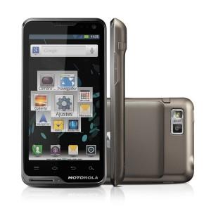 Desbloquear Android Motorola ATRIX TV XT687