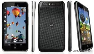 Desbloquear Android Motorola Atrix HD MB886