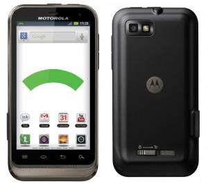 Desbloquear Android en Motorola DEFY XT
