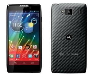 Desbloquear Motorola DROID RAZR HD